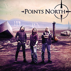 PointsNorth cover