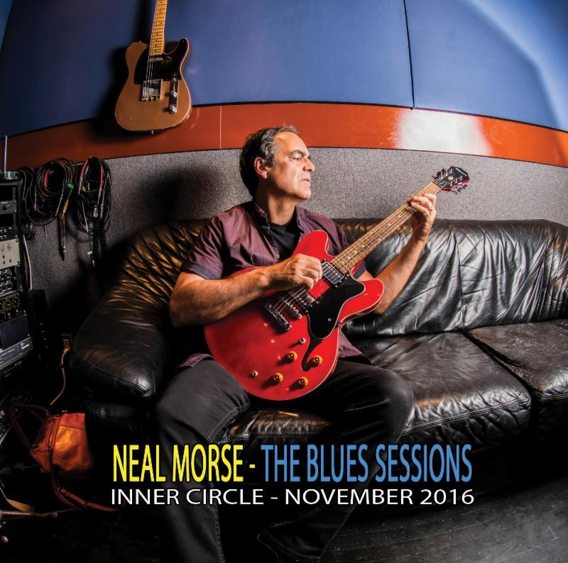 Neal Morse - The Blues Sessions