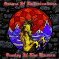 Census Of Hallucinations - Coming Of The Unicorn