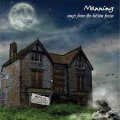 Manning, Guy - Songs from the Bilston house