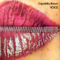 Capability Brown - Voice