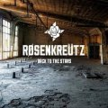 Rosenkreutz - Back To The Stars
