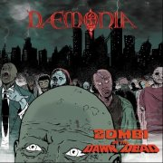 Daemonia-Zombi - Dawn of the dead