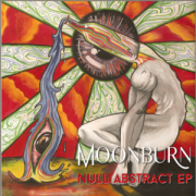 Moonburn - Null Abstract
