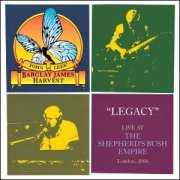 John Lees´ Barclay James Harvest - Legacy (Live)