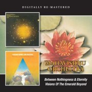 Mahavishnu Orchestra  - Between Nothingness & Eternity /Vision Of The Emerald Beyond